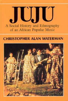 Juju By Waterman, Christopher Alan